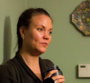 Lauren Kaljur